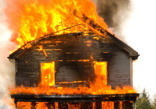 Smoke & Fire Damage Restoration Canyon Country CA