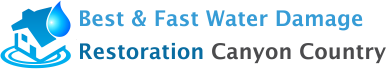 Best & Fast Water Damage Restoration Canyon Country CA