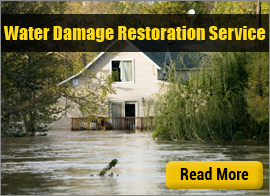 Water Damage Restoration